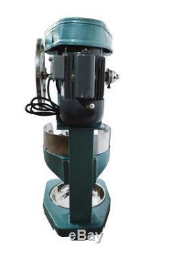 110V Electric Ice Machine Ice Crusher Ice Shaver block shaving machine