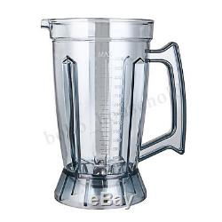 4L 2800W Commercial High Speed Blender Juicer Food Smooth Ice Cream Maker Mixer