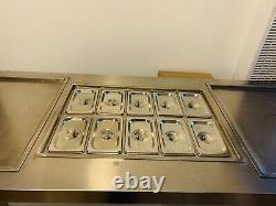 BIG SaleFried Roll Ice Cream Maker Double Pans Machine, buy one get one Free
