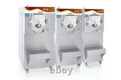 Batch Freezer Ice Cream Maker Cattabriga F45 F90 F120 (taylor)