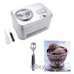 Breville BCI600XL Smart Scoop Ice Cream Maker