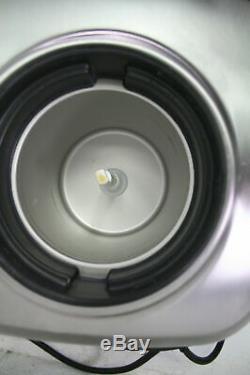Breville BCI600XL Smart Scoop Ice Cream Maker 12 Hardness Settings 1.5 Quart