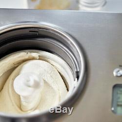 Breville The Smart Scoop Ice Cream Maker