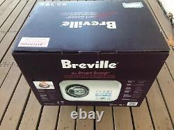 Breville, the Smart Scoop ice cream maker BCI600XL/C