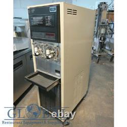 CORNELIUS Ice Cream Maker or Slush Machine, Two Flavor