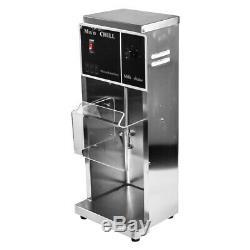 Commercial Electric Auto Ice Cream Machine Blizzard Maker Shaker Blender Mixer