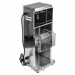 Commercial Electric Auto Ice Cream Machine Maker Shaker Blender Mixer b