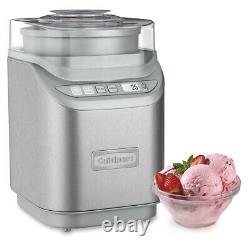 Cuisinart Ice Cream/Yogurt Makers Cool Creations Ice Cream Maker