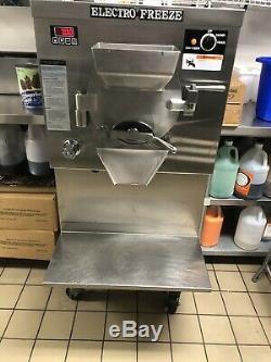 Electro Freeze B24 Batch Freezer Ice Cream Maker