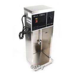 High Quality Electric Auto Blizzard Ice Cream Machine Maker Shaker Blender Mixer