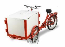 Ice cream Bicycle bike brand new profit maker we ship