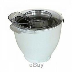 Kenwood Ice Cream Maker Attachment At957a For Major Mixer Genuine In Heidelberg