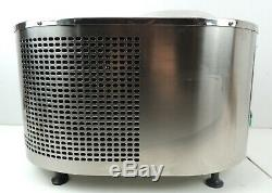 Lello 4080 Musso Lussino 1.5-Quart Ice Cream Maker, Stainless Steel