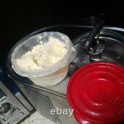 Lello Musso Ice Cream Maker 4080 Local Pickup Only by local resident Nova DC
