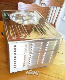 Lello Musso Pola 5030 Dessert Maker Guaranteed Brand New Open OEM Box