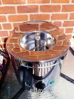 Lello by Musso Lussino model-#4080 electric ice cream/dessert maker