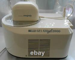 Magimix Gelato Chef 2000 Ice Cream Maker
