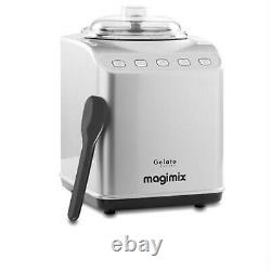 Magimix Ice Cream Expert Ice Cream Maker With Compressor Ready IN 20-30