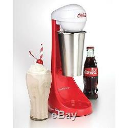 Milk Shake Machine Maker Ice Cream Mixer Smoothie Frappe Malt Drink Mix Blender