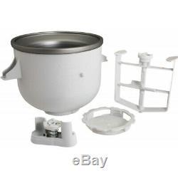 NEW Kitchenaid Ice Cream Bowl Attachment