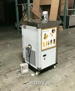 NEW Single Mold Popsicle Maker Machine Ice Cream Freezer Paletas Paletero BPZ-01