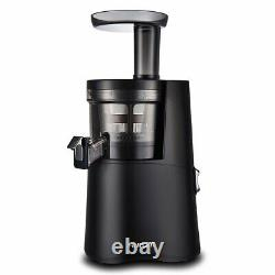 New HUROM 16.875oz SLOW JUICER Digital Thermostat Self Clean 150 watts