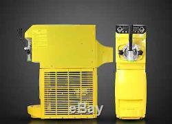 New Single Head Mini Soft Ice Cream Machine Automatic Ice Cream Maker Digital na