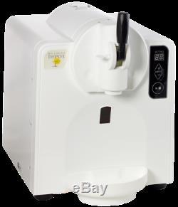 Patented Automatic Home Soft Serve Ice Cream Machine No bowls
