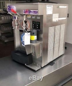 Stoelting SF144-38I Ice Cream Frozen Yogurt Maker Soft Serve Counter Machine
