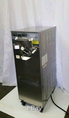 TAYLOR FRIGOMAT model C119 BATCH ICE CREAM Freezer Machine and GELATO MAKER