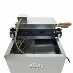 Taiyaki Fish Waffle Maker 110V ALDKitchen 6 pcs Commercial Use Jam or IceCream
