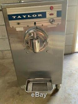 Taylor Commercial Ice Cream Freezer Machine Maker 330-32