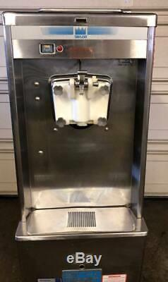 Taylor ice cream maker machine Soft Serve 751-27 Untested Sold as is