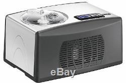 Unold 48806 Cortina Ice-Machine Ice Cream Machine Maker Icemaker Compressor