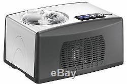 Unold 48806 Cortina Ice-Machine Ice Cream Machine Maker Icemaker Compressor