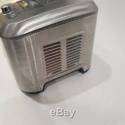 Used Breville BCI600XL Smart Scoop Ice Cream Maker