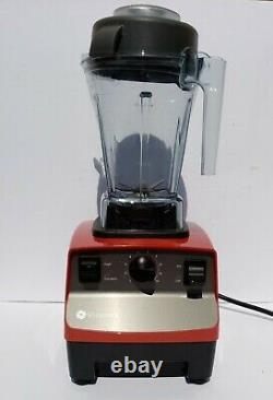 Vitamix Creations Gc Vm0103d 13 In 1 Variable Speed Blender