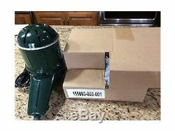 White Mountain Electric Ice Cream Maker Replacement Motor for 4- and 6-Quart