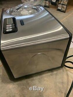 Whynter Ice Cream Maker ICM-15LS